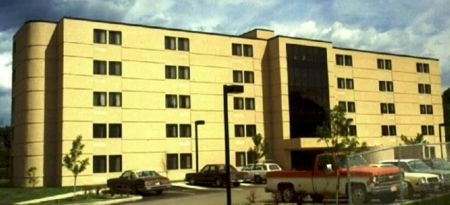 South Parkersburg Unity Plaza Apartments