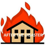 After The Disaster logo